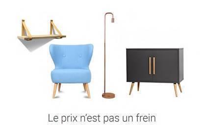 Meubles pour investisseurs en meublés locatifs