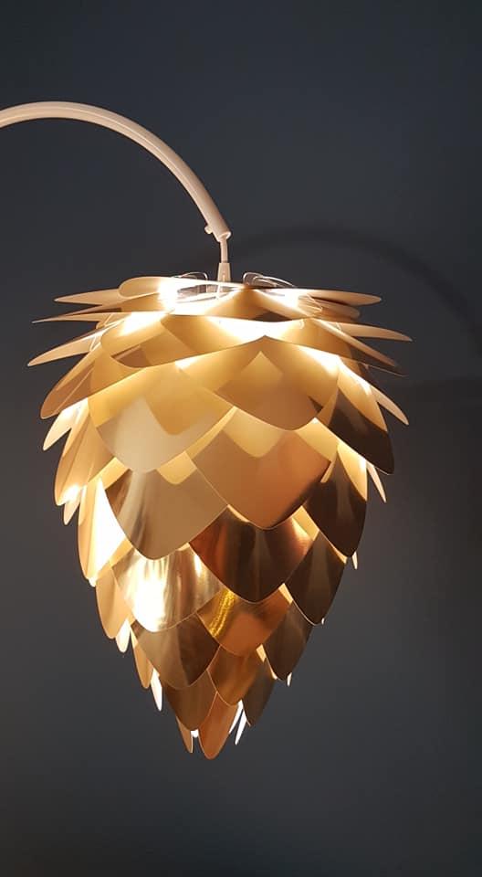Luminaires design chez Ver'Autre Chose